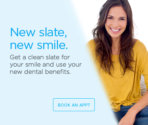 West Plano Modern Dentistry and Orthodontics - New Year, New Dental Benefits